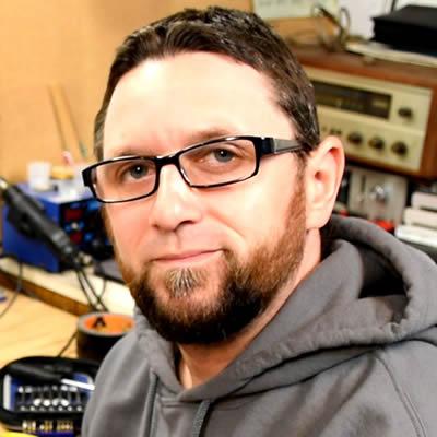 Brad Tratzinski